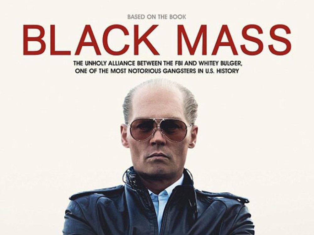 Stream Black Mass